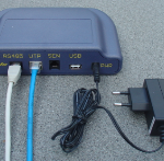 Fp4All externe datalogger