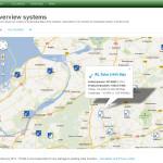 Nieuw: bekijk systemen in uw omgeving